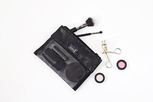 Mamba Make-up bag: Set