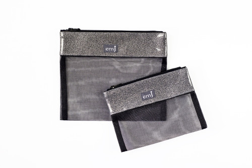 Stardust make-up Bag: Set