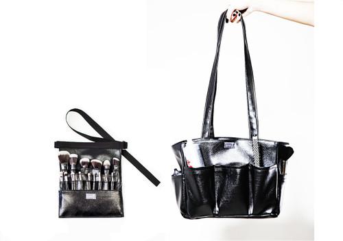 Kit bag & Small brush belt