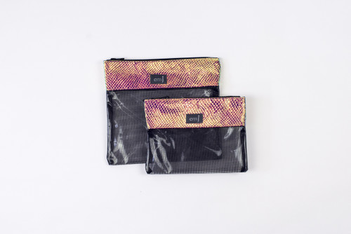 Roxi Make-up bag: Set