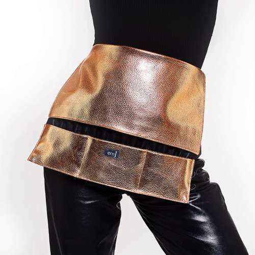 Copper Luxe Brush belt