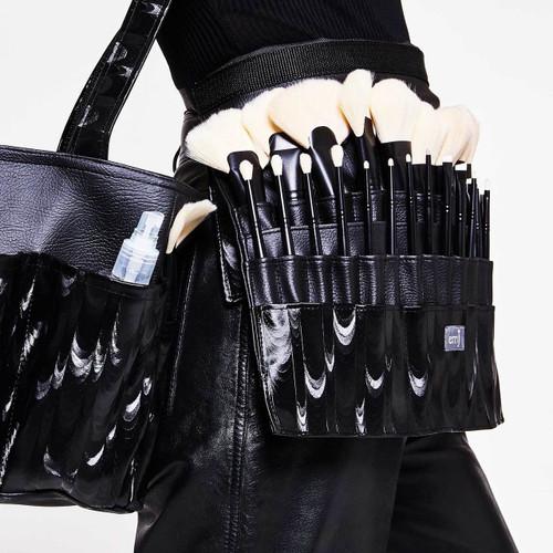 Raven Luxe Brush belt