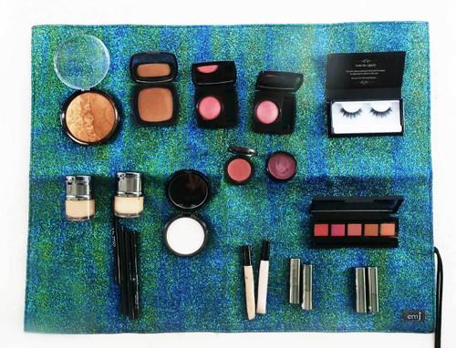 Neptune Make-up Mat