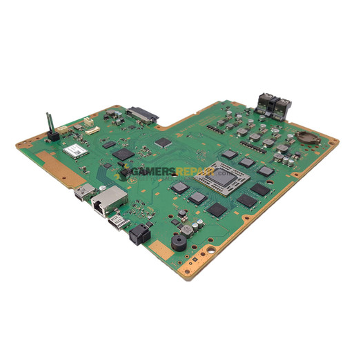 PS4 motherboard SAB-001 for PS4 CUH-1115A - Gamers Repair