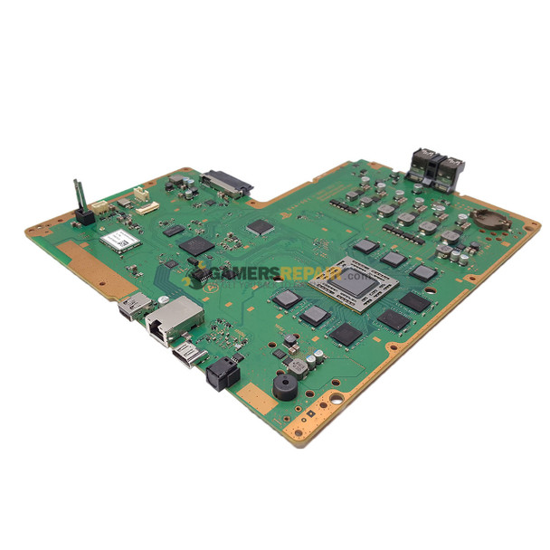 PS4 motherboard SAA-001 for PS4 CUH-1001A - Gamers Repair