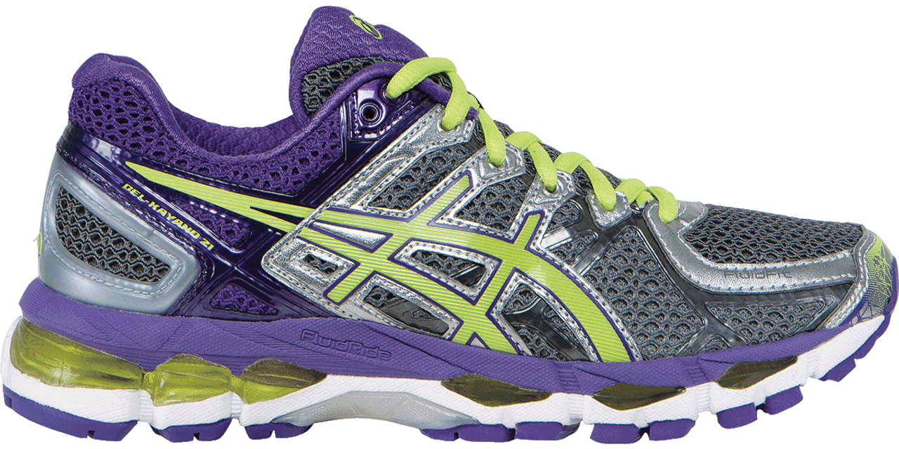 asics gel kayano damen 21