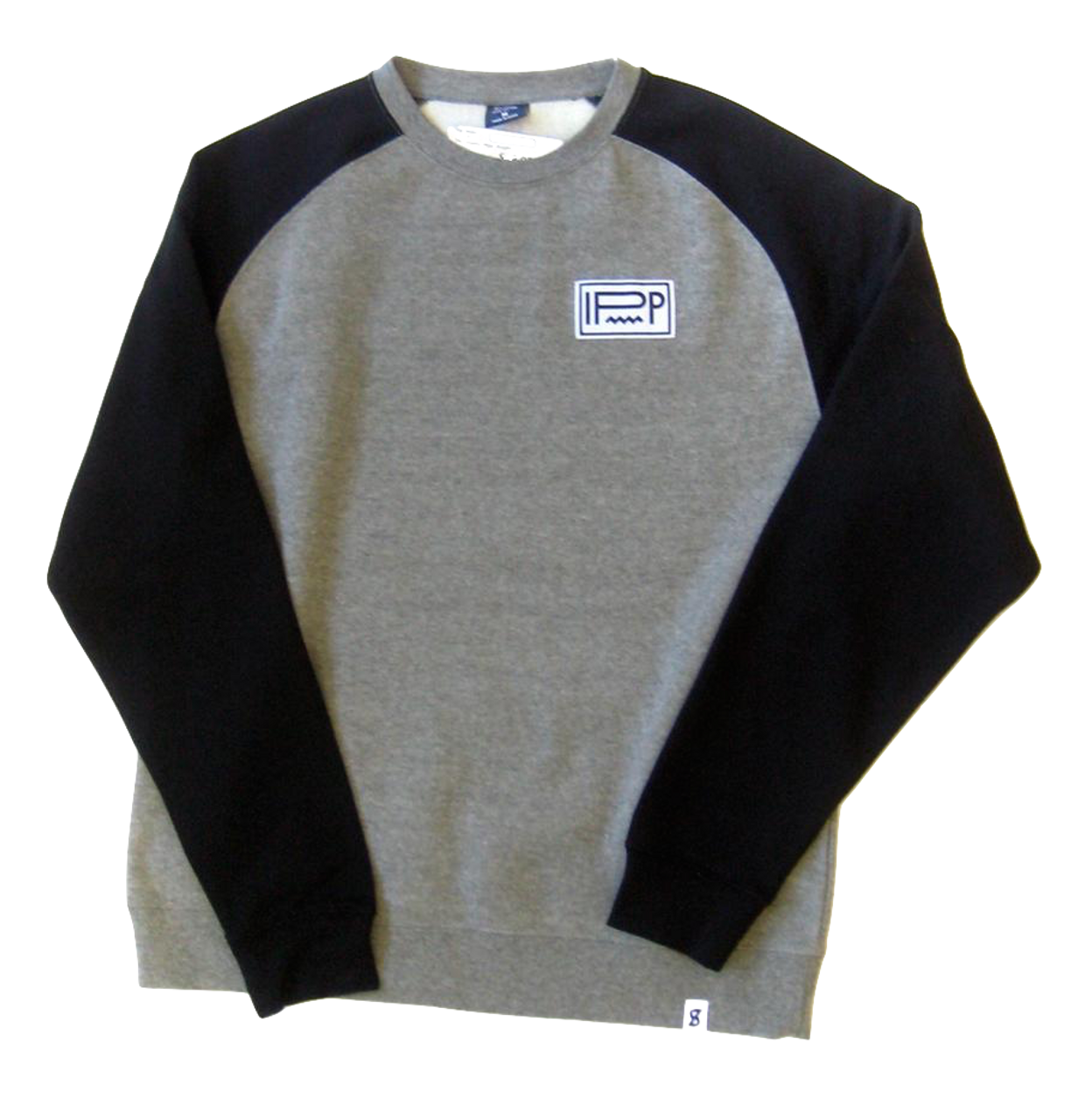 The Interior Plain Project Icon Crew Sweatshirt