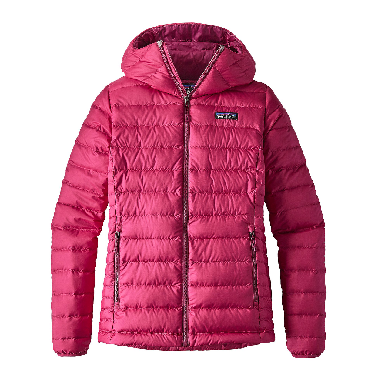 Patagonia Women's Down Sweater Hoody Craft Pink