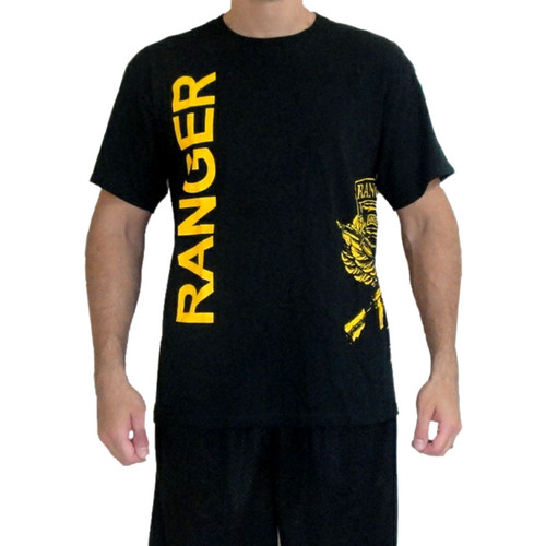 Ranger Fight Shirt