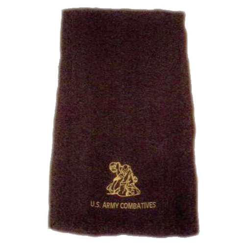 Modern Army Combatives Towel