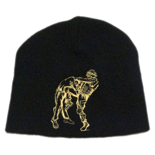 Modern Army Combatives Beanie Knee Logo