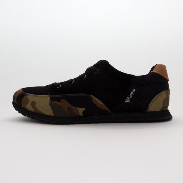The Vratim Drum Shoe II - Camo