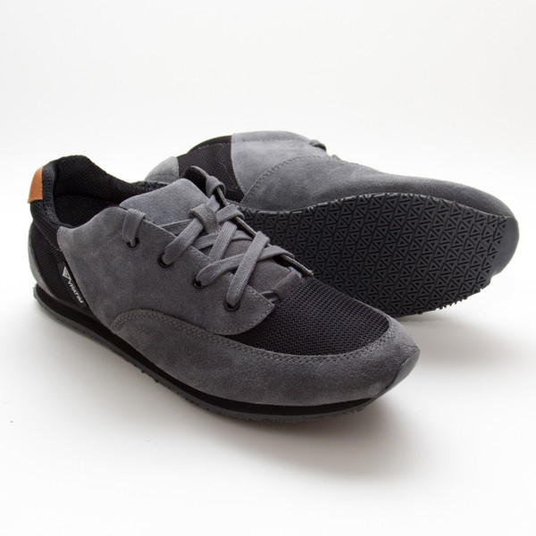 The Vratim Drum Shoe II Grey