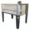Peerless CW100PESC Super Size Pizza Deck Oven, LPG
