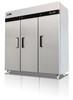 Migali C-3R Reach-In Refrigerator -3 Door