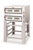 Italforni Stand for TKD Model Oven (SS w /wheels)