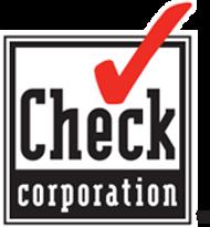 Check Corporation