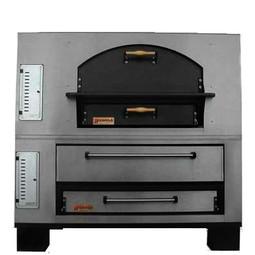 Marsal MBC-448, 8 PIE COMBO Oven