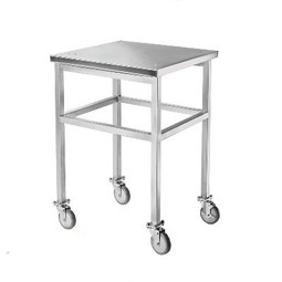 TurboChef HCT-3004-1 Oven Cart, for HHC2020 (sgl)
