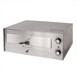 Wisco 560-5 Fresh Dough Countertop Pizza Oven, 120V/1Ph
