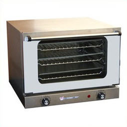 Wisco 620 Convection Oven
