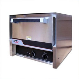 APW Electric Countertop Deck Oven