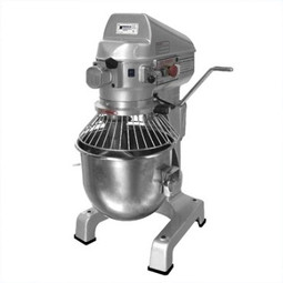 Alfa International APM-20 Precision 20 Qt Mixer