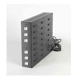 Hot Bag 6 Position Power Dist. Unit - PDU-6-US