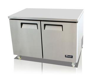Migali Under-Counter & Work Top Refrigerator (12 cu ft)