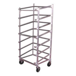 DoughXpress DXDC5NT Dough Storage Cart without trays