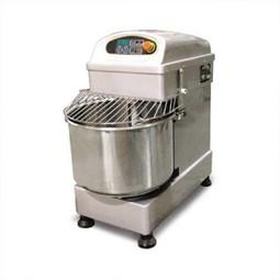 Omcan HS30DA Spiral Dough Mixer (26 lb capacity)