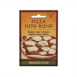 Pizza Herb Blend - Neopolitan (1.5oz)