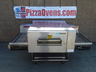 Pre-Owned Lincoln Impinger Low Profile Conveyor Ovens