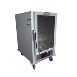 COZOC HPC 7101HF Heater/Proofer Insulation Cabinet (Half)