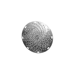 ALFA VS-12GD Grating Disc For Hard Cheese (Star Shaped Holes)