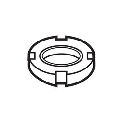 Hobart 12430-207 Lock Nut For Mixers