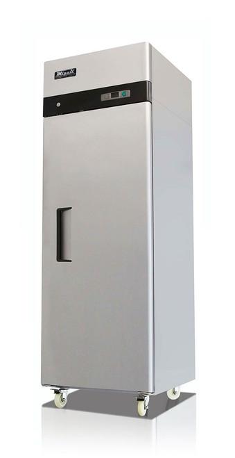 Migali C-1R Reach-In Refrigerator -1 Door