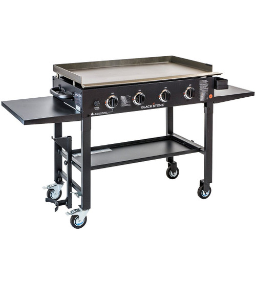 "Blackstone 36"" Griddle Cooking Station (#1554)"