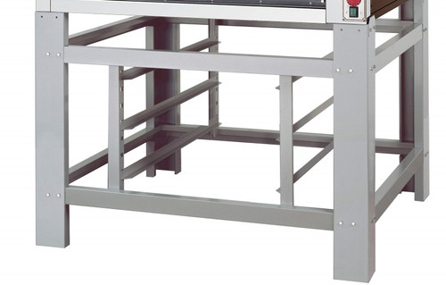 Italforni Stand for TKC Model Oven ( wheels)