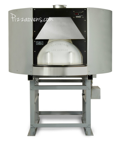 Earthstone 130-PAGW Gas/ Wood Combination Oven