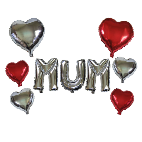 Mother's Day Balloon Set