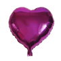 "Heart Shape Balloon (17"" Fuchsia)"