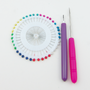 Slotted Paper Quilling Tool