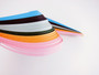 5mm Paper Quilling Strips 6 Color 180pcs Set (Set 2)
