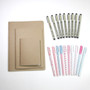 Sakura Pigma Micron Pen & Notebook Set (22 Pieces)
