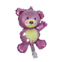 12 inch Baby Bear Pink Balloon