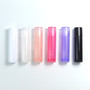 DIY Empty Lip Balm Tube Container 6 Colors (2/5/10pcs)