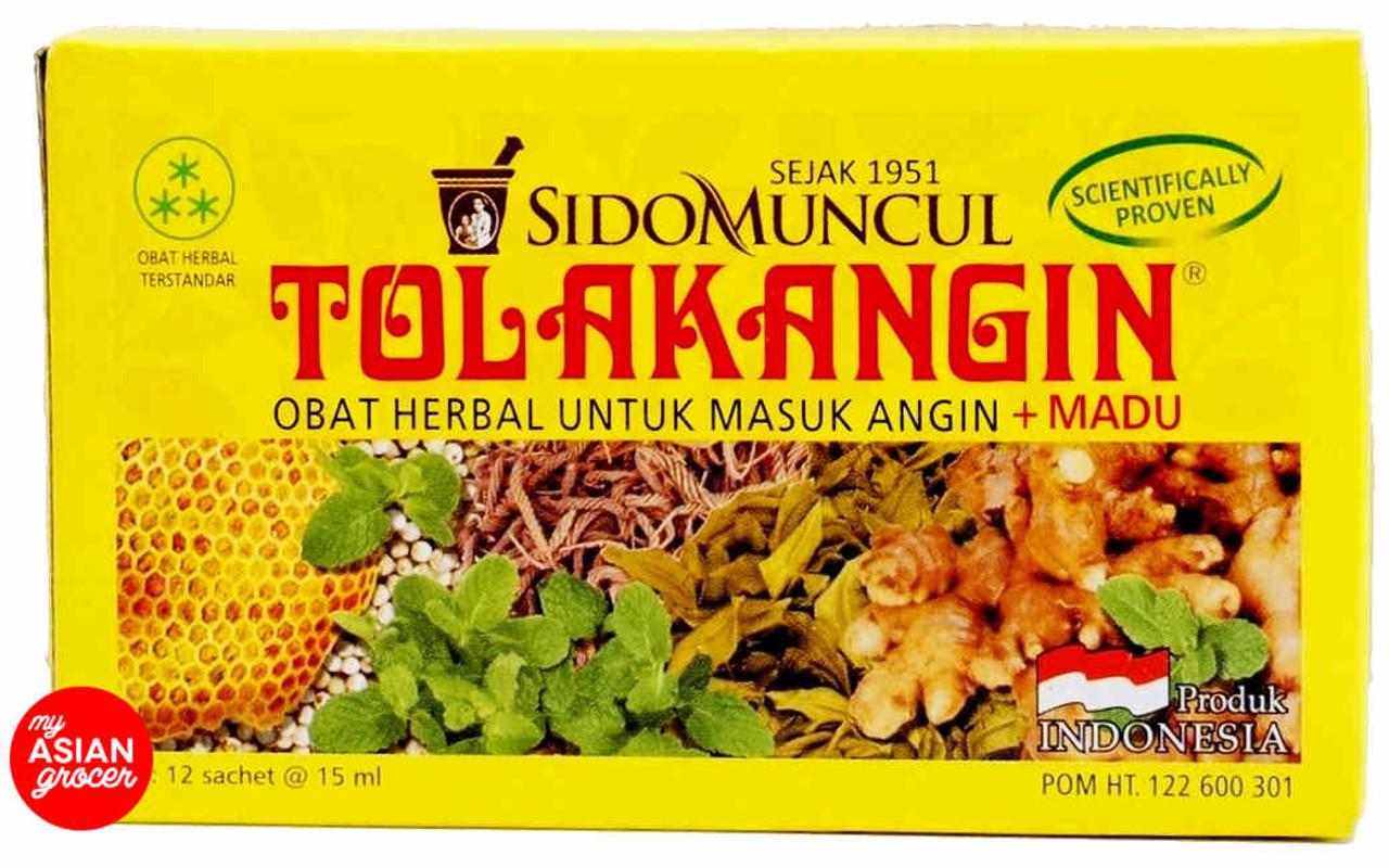 Tolak Reviews