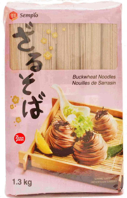 Sempio Buckwheat Noodles 1.3kg