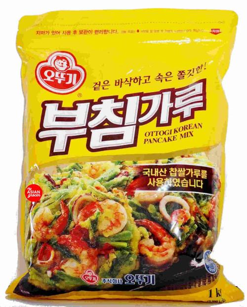 Ottogi Korean Pancake Mix 1kg